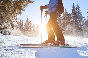 Last Minute na narty za granicą