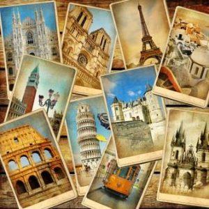 Spontaniczny wyjazd za granicę