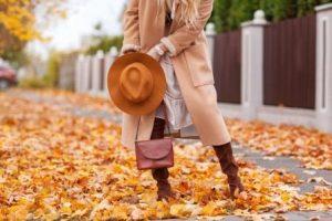 Jesienna garderoba – co musisz dokupić?
