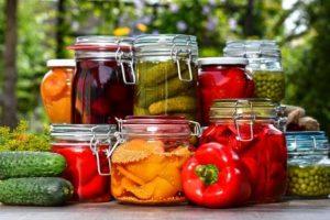 Domowe przetwory – sposób na zdrowie i oszczędności!