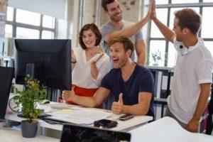 Czy warto wystartować ze swoim startupem?