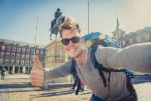 Pomysły na tanie podróżowanie dla studenta