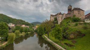 Poznaj 5 mało znanych miejsc w Europie, gdzie spędzisz niedrogi urlop