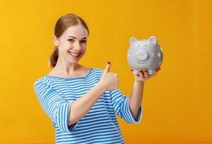 Oszczędzanie pieniędzy - jakie błędy popełniamy najczęściej