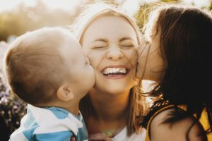 Emerytura dla matek 4 dzieci