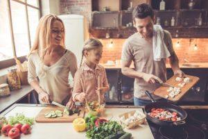 Ile kosztuje wykończenie kuchni?